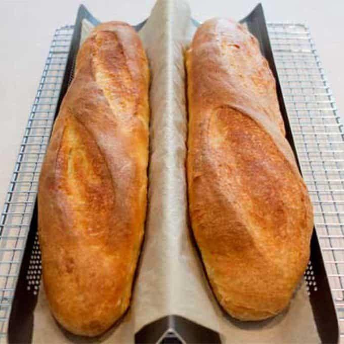 French Bread (Bread Machine) | Recipe | French bread bread ...