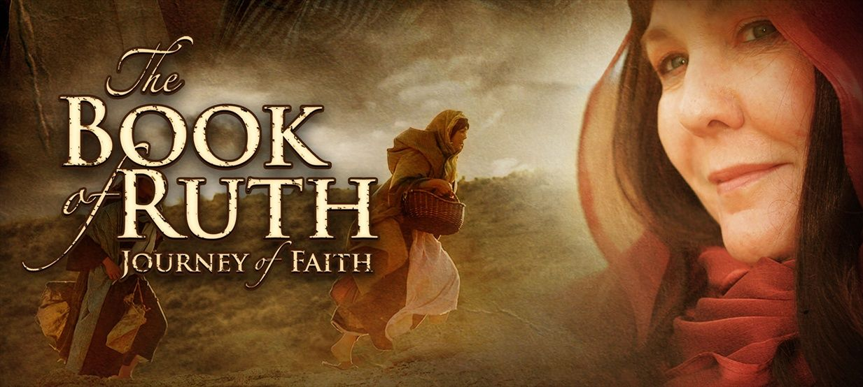 Watch The Book of Ruth online or on your smartphone