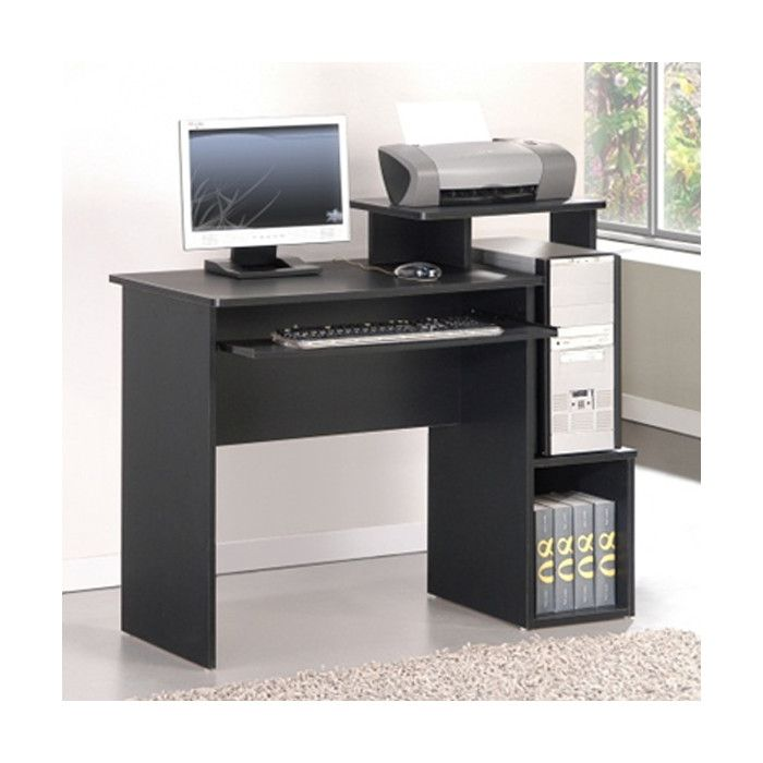 home office workstations. Fine Home Youu0027ll Love The Home Office Computer Desk And Bin At Wayfair  Great Deals Intended Workstations