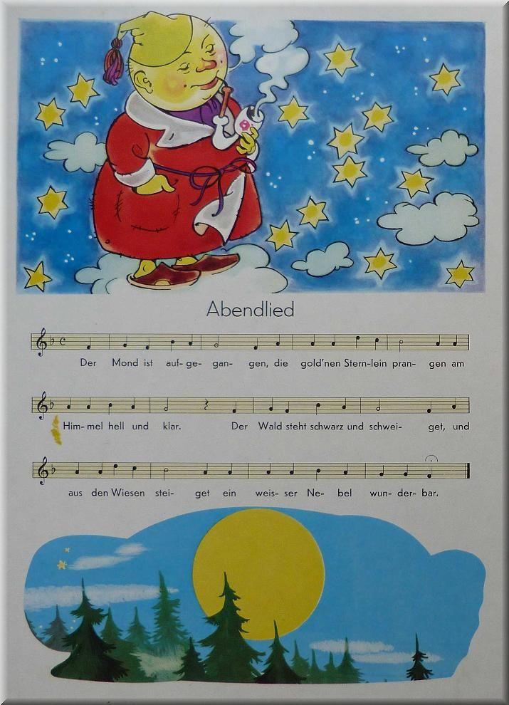 Ri-ra-rutsch – Kinderlieder-Bilderbuch 1964 – www.eichwaelder.de – Olga