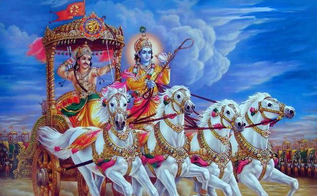 Introduction Of Bhagavad Gita In Hindi (With images