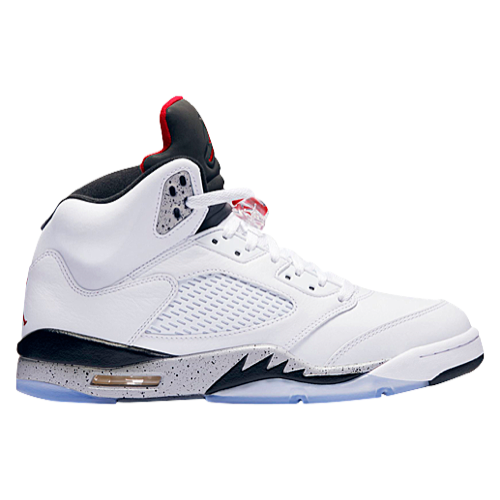 Jordan Retro 5 - Men's · Foot LockerJordan ...