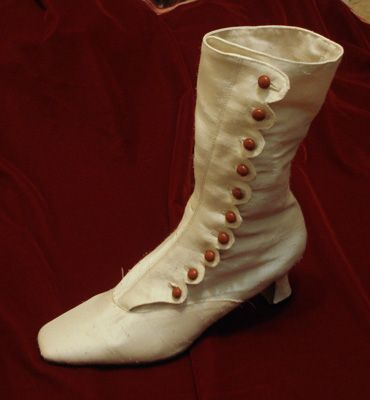 Shoes: Are YOU crazy enough to make them?