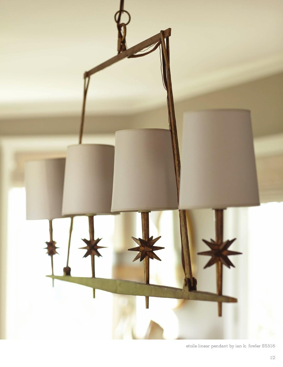 circa lighting lookbook vol 1 circa lighting lights. Black Bedroom Furniture Sets. Home Design Ideas