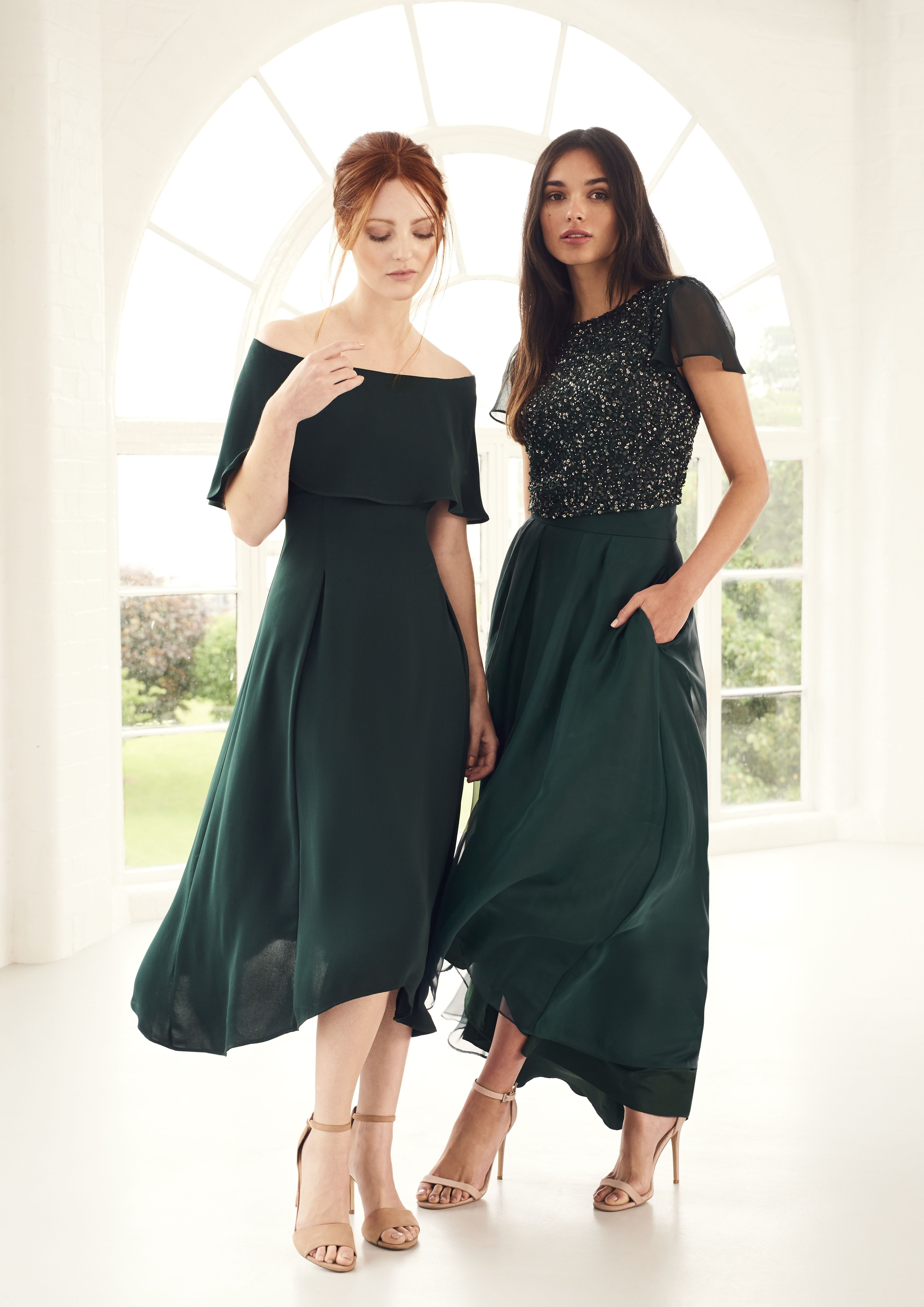 Coast bridesmaid collection repin to be the first to share our