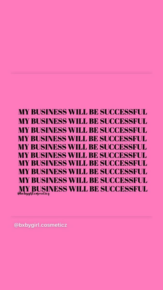 Small business motivation