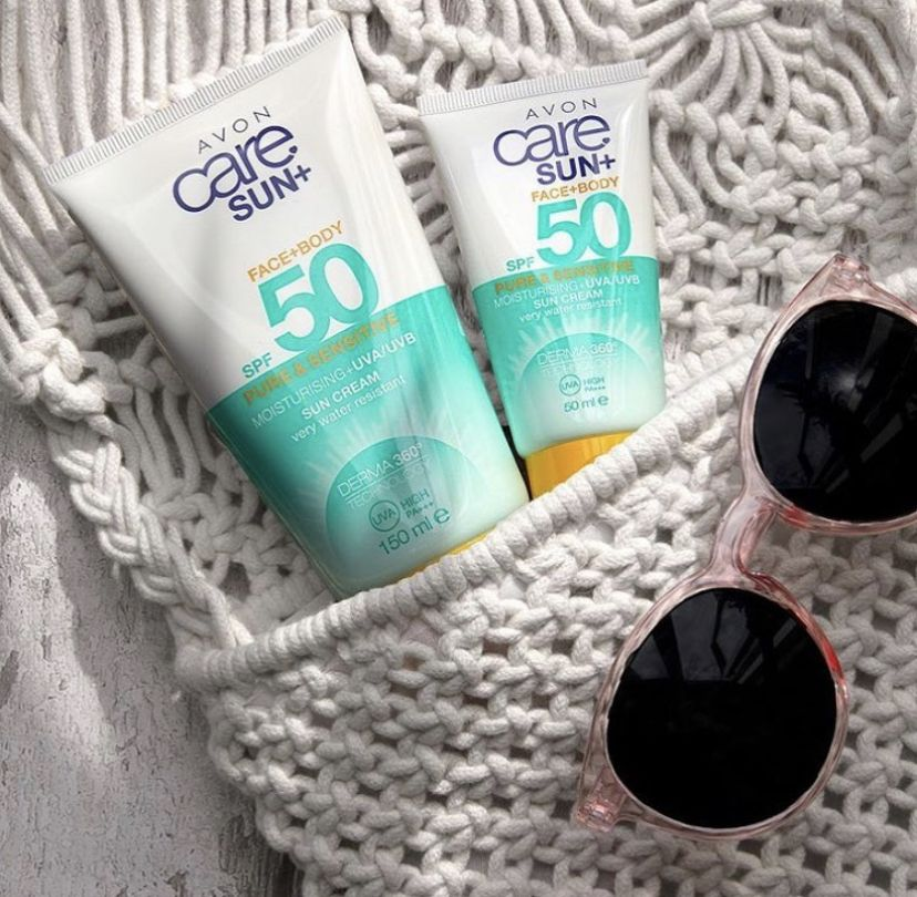 Face & Body Shine Control Sun Cream in 2020 Sun care