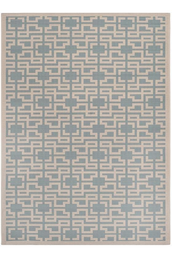 Superior Martha Stewart Living™ Fiji Screen All Weather Area Rug   Outdoor Rugs    Outdoor