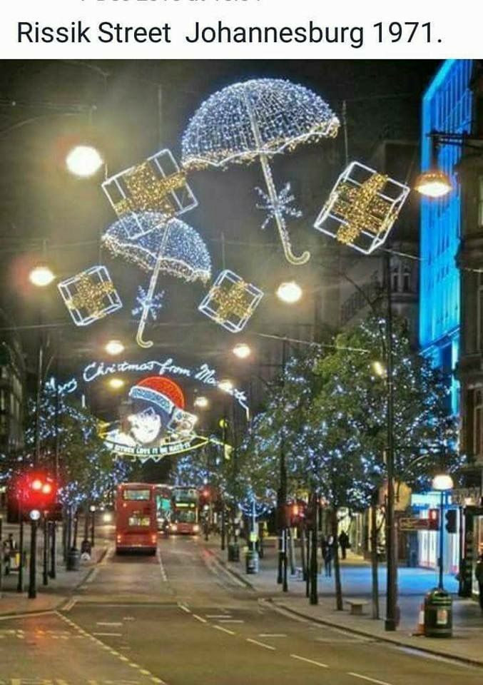 christmas lights london 2019 # 38