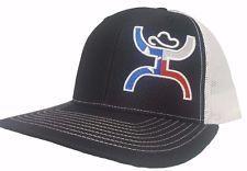 ef57b3d84cb HOOEY MEN S TEXAS HAT CAP SNAPBACK CURVED BILL(FREE NAME) RICHARDSON ...