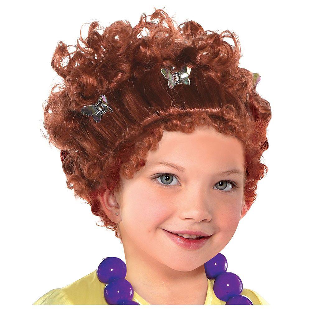 Fancy Nancy Wig Fancy nancy, Halloween costumes for