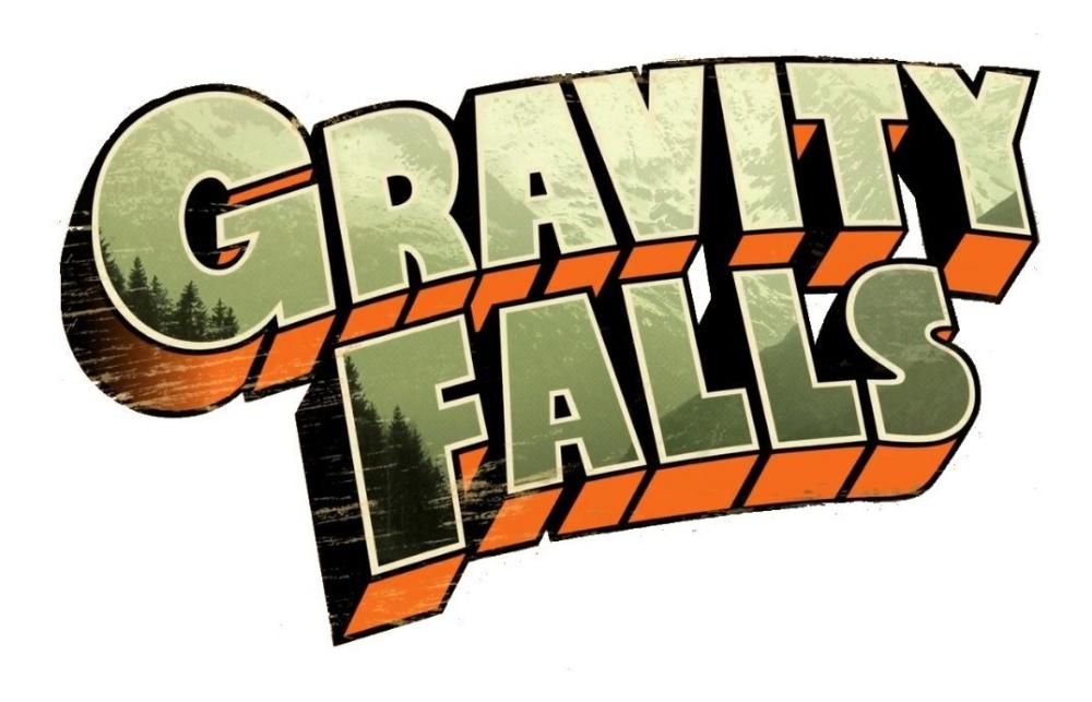 Gravity Falls Logo Pesquisa Google Gravity Falls Desenhos Gravity Falls Gravity Falls Personagens