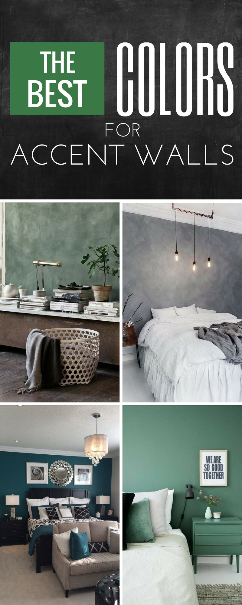 best colors for accent walls for airbnb apartments on office accent wall color id=12206