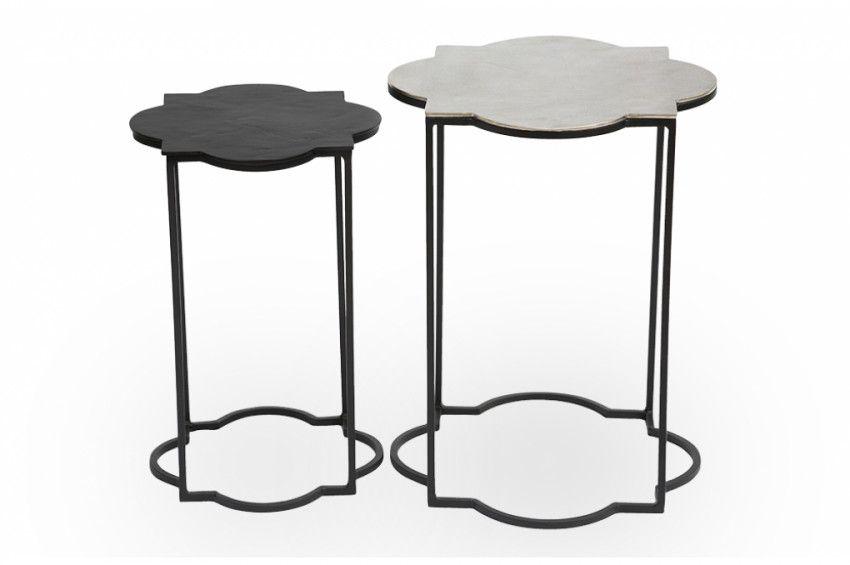 Marvelous Brighton Accent Tables Living Room Table Table Settings Inzonedesignstudio Interior Chair Design Inzonedesignstudiocom