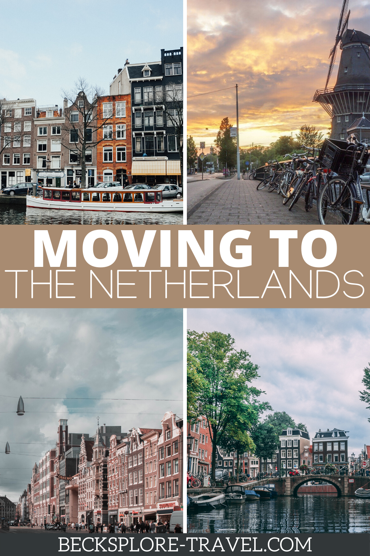 Insurance Netherlands