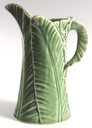 Pin On Ailleurs Portugal Ceramiques Bordallo Pinheiro Majolica