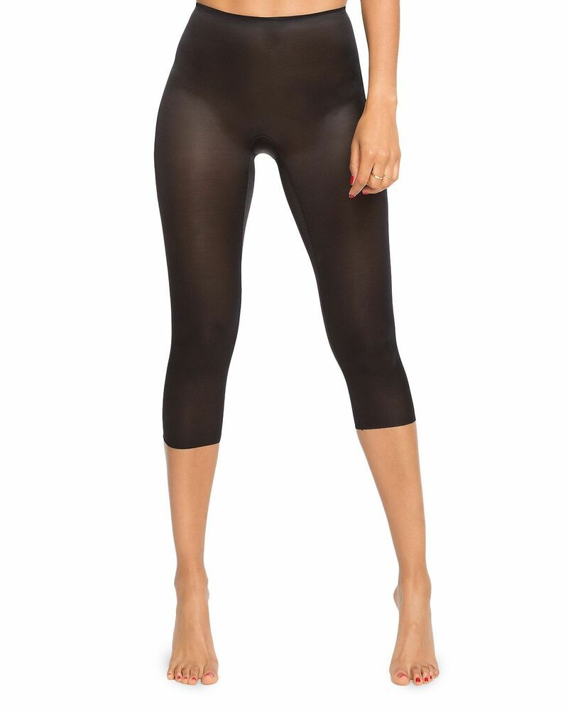841bb357f NWT Spanx 10059R SKINNY BRITCHES SMOOTHING CAPRI Size XL  fashion  clothing   shoes  accessories  womensclothing  intimatessleep (ebay link)