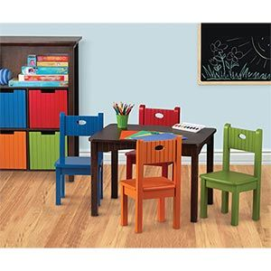 Costco Kids Table And Chairs 200 Items For The New House