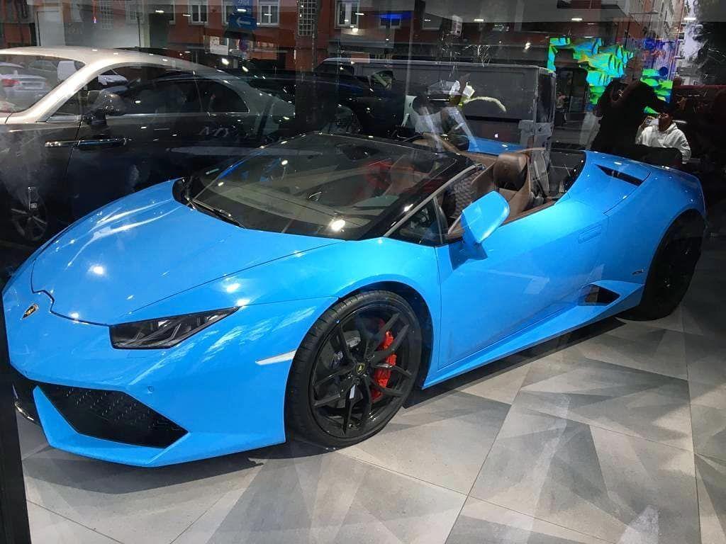 Lamborghini huracan Spyder... #lamborghinihuracan Lamborghini huracan Spyder... #lamborghinihuracan