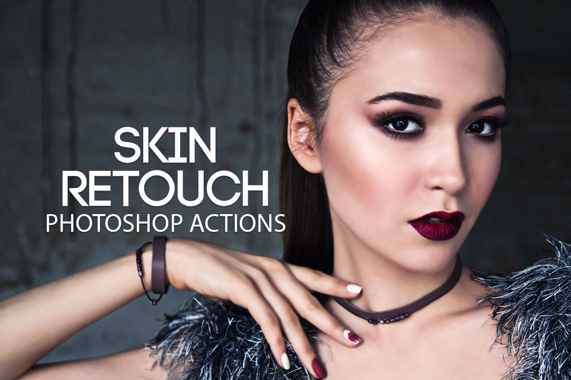 Create Flawless Skin Smoothing Using These Actions – Launch Offer Buy it Now For $6 (REGULAR $20) Build your client base instead of wasting your time editing your images. Skin Retouch Photoshop Actions Kit Actions are easy to use. Grab your copy & Let your creativity to a different level by creating your own unique...Read More