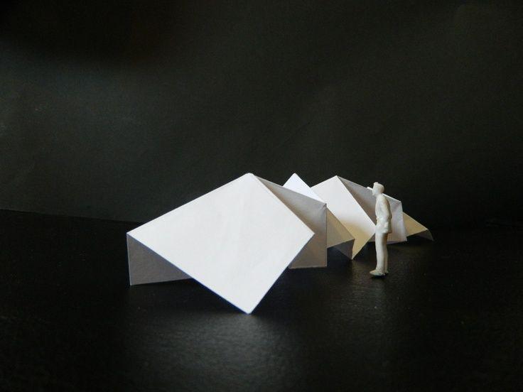 Architecture concept model conceptualarchitecturalmodels for Architectural concept models