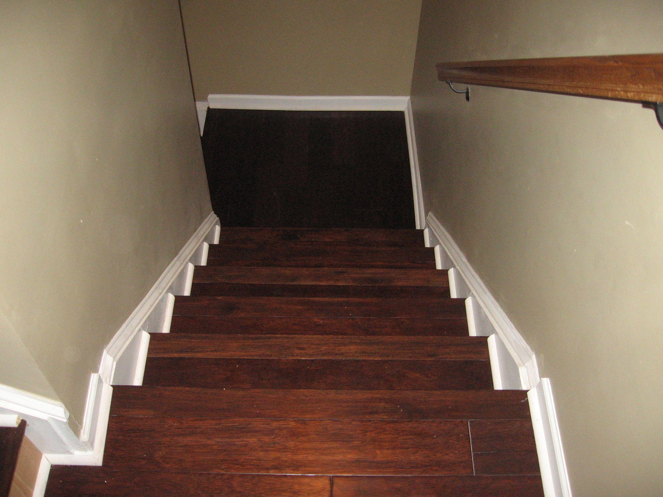 Best Hardwood Stairs Home Interior Design Ideas Home 400 x 300