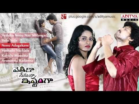 Vethika Nenu Naa Ishtanga Movie Full Songs Movies Songs Jukebox