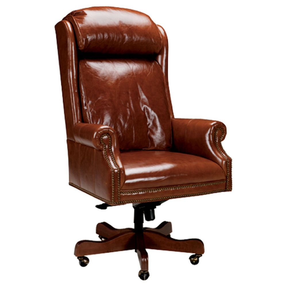 Marshall Desk Chair - Ethan Allen US (With Images)