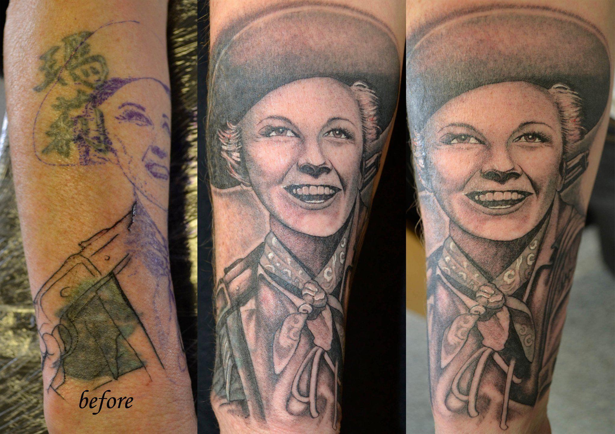 Ink Doctor Tattoo Studio
