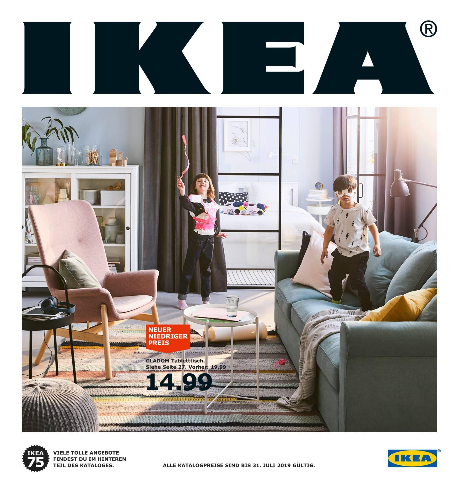 IKEA Katalog 2019   IKEA Katalog 2019