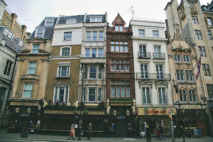 misc-london-buildings.jpg (700×467) | Environments ...