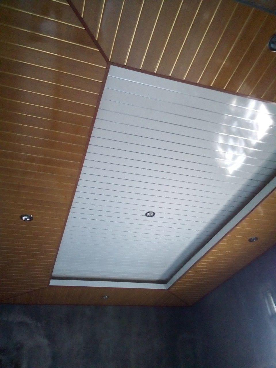Plafon Pvc Model Drop Mainan Pvc Ceiling Design Ceiling Design Living Room Ceiling Design Bedroom