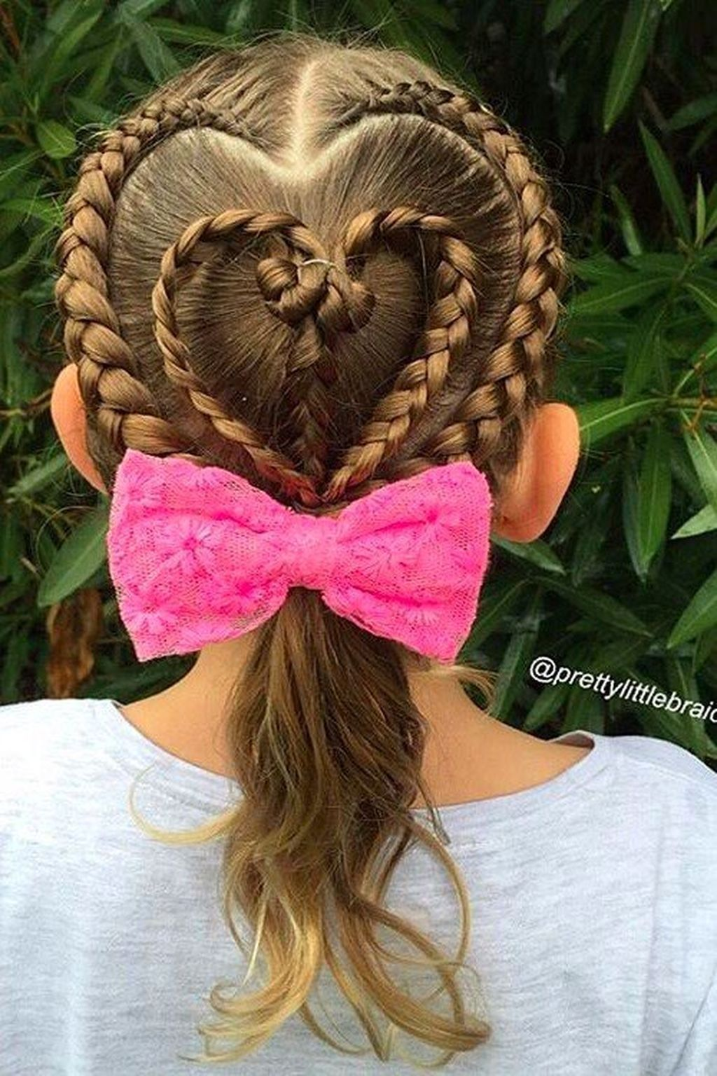 dress - Womens romantic hairstyles for valentines day video