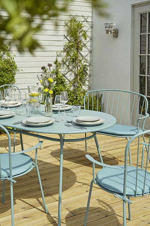 Banc de jardin Gloria brut en 2019 | Jardin & Aménagement extérieur ...