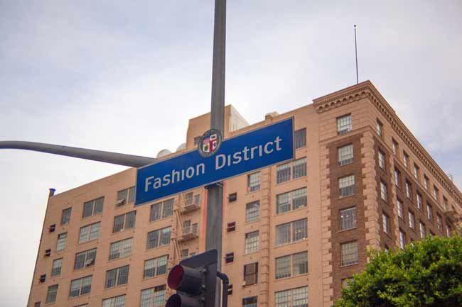 Dtla Fashionista Dtla Fashion Fashion District Fashion District Los Angeles