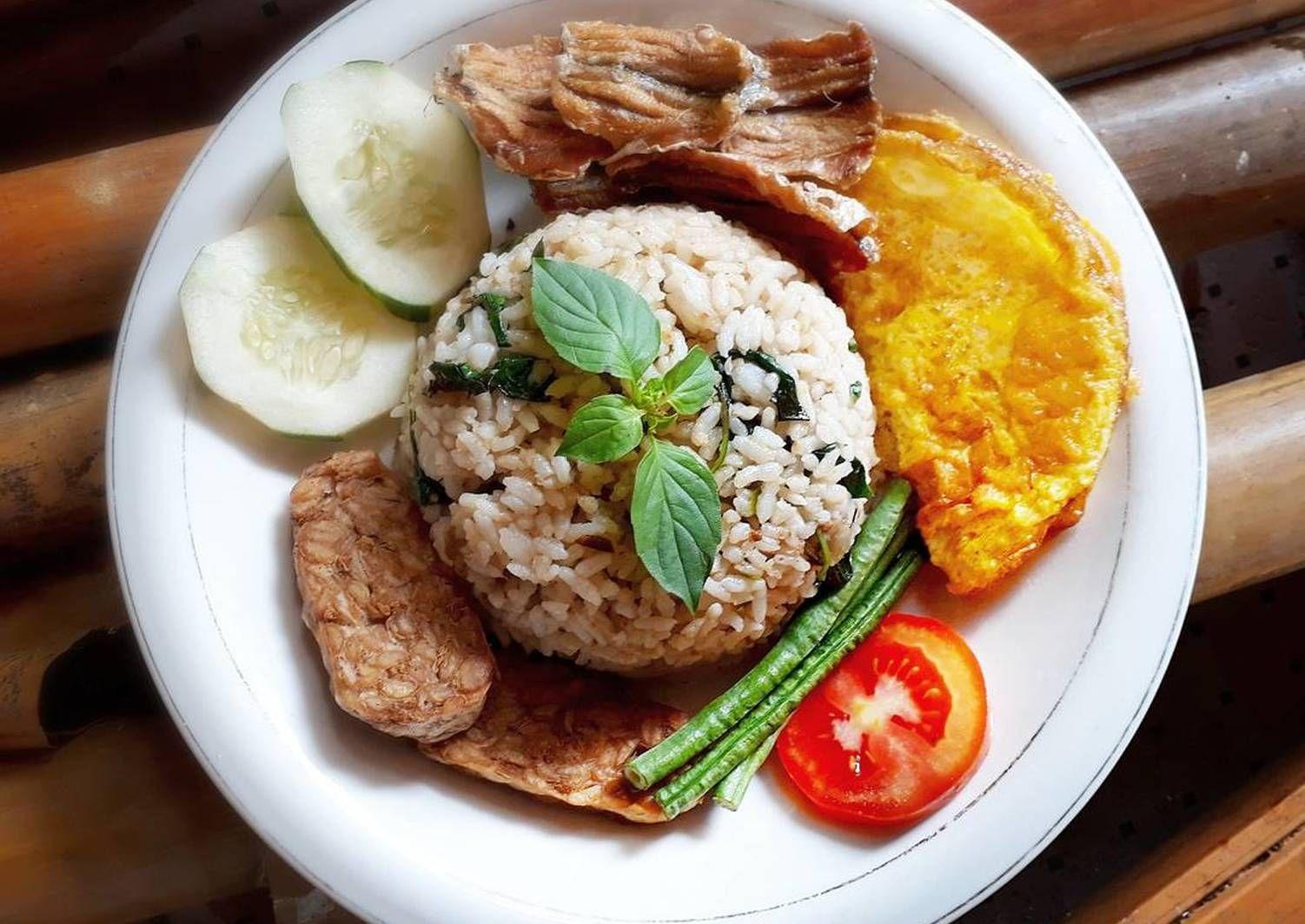 Resep Nasi Cikur oleh Merie Prayatna Mazrial | Resep | Resep, Resep nasi,  Resep masakan
