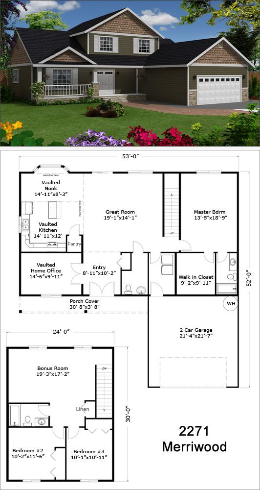 Floor Plans Reality Homes Inc Building Affordable Custom New House Plans House Plans Custom Home Plans