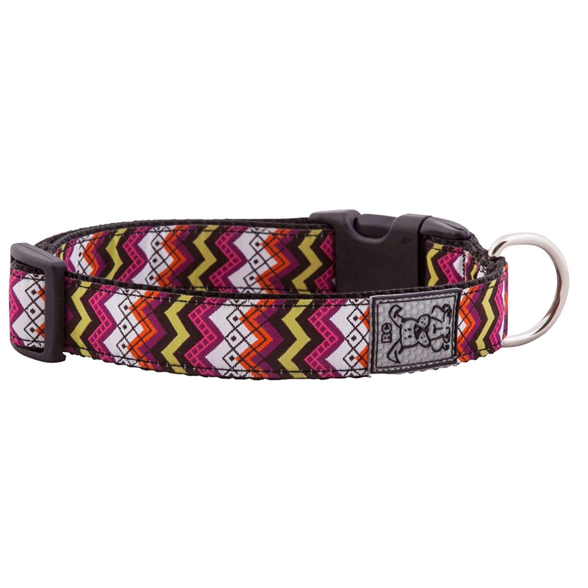 Tribeca Adjustable Dog Collar By Rc Pet Dog Collar Dog Collars