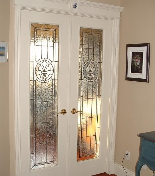 All about interior french doors french door picture ideas interior french door with decorative glass planetlyrics