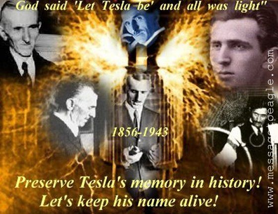 Did Nikola Tesla Unintentionally  Detect Signals From Another Civilization?