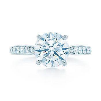 ティファニー ハーモニー ダイヤモンドバンド エンゲージメント リング-ティファニー(TIFFANY & CO.)婚約指輪カタログ[AllAbout結婚・婚約指輪カタログ]