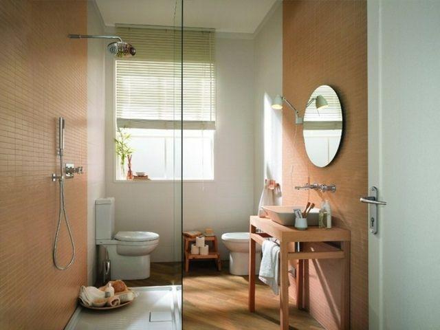 Kleines Bad Gestalten Ideen Tipps Waschtisch