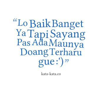 Kata Sindiran Halus Quotes Indonesia Mood Quotes Funny