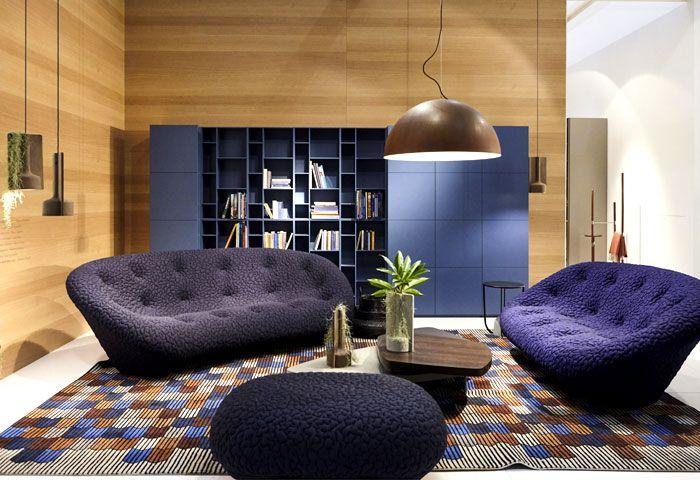 Living Room Trends Designs And Ideas 2018 2019 Diseno De