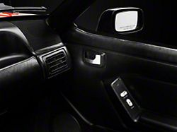 Fox Body Mustang Billet Interior Trim Americanmuscle Free Shipping Mustang Interior Fox Body Mustang Interior Trim