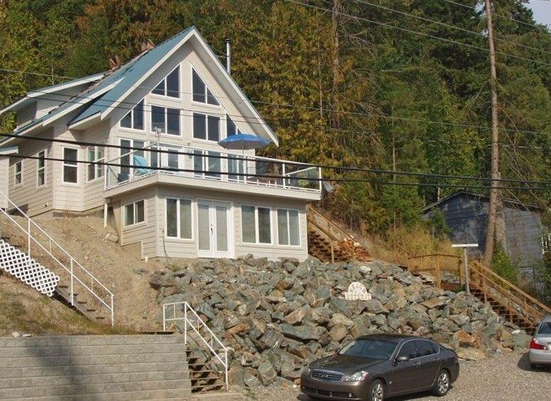 Celista Vacation Rental Vrbo 284442 1 Br Shuswap Lake