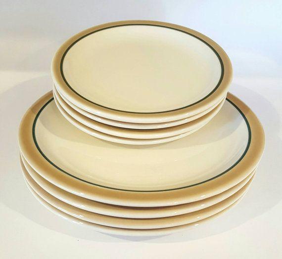 Syracuse China Dinnerware Set