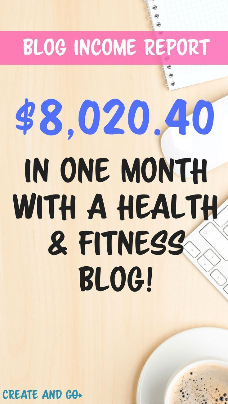 How We Made $152,495.60 in March 2018 Working From Home (Blog Income ...