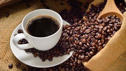 كيفية عمل القهوة العربية Tableware Glassware