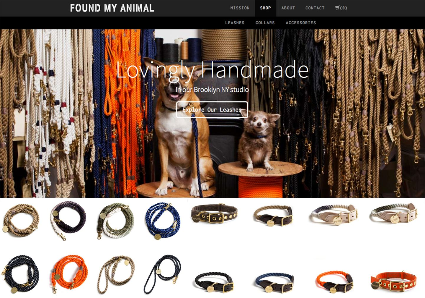 Puppy fashion is taking over the blog today. Check out my favorite fashionable collar & leash picks for stylish dogs, including #FoundMyAnimal, #RESQCO, #FreePeople & more!  http://magdalenawojcik.com/blog/puppy-chic-collar-leash-option-for-stylish-puppies/